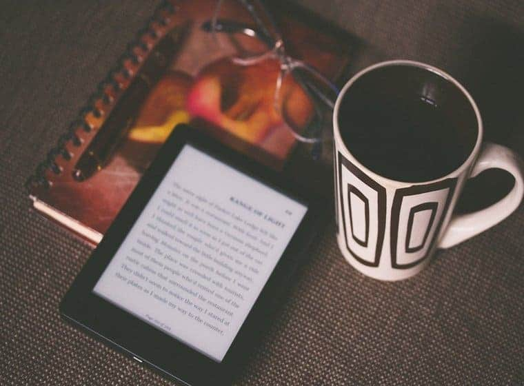 Kindle Unlimitedまとめ